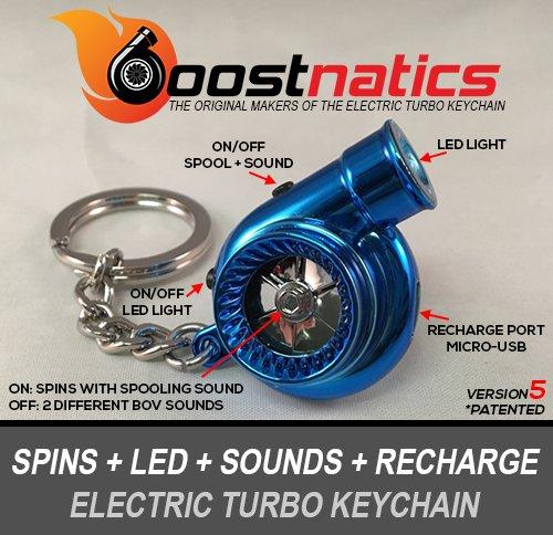 boostnatics-elektrische-wiederaufladbare-electronic-turbo-schlusselanhanger-mit-sounds-led-blau-neue