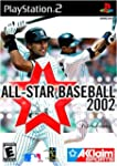 All Star Baseball 2002 - PlayStation 2