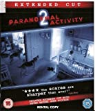Paranormal Activity 2 [Blu-ray]