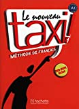 Le Nouveau Taxi Level 1 Textbook with DVD