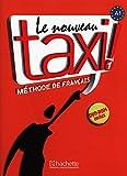 LE NOUVEAU TAXI!-1/LIVRE+DVD-ROM