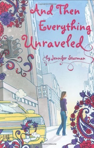 Image of And Then Everything Unraveled