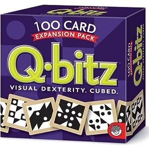 Q-bitz Expansion Pack