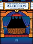 Kids' Musical Theatre Audition - Boys...