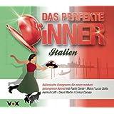 Das Perfekte Dinner Italien