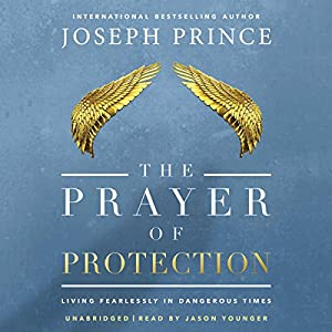 The Prayer of Protection Audiobook