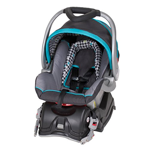 baby trend ez ride 5 travel system hounds tooth baby shop. Black Bedroom Furniture Sets. Home Design Ideas