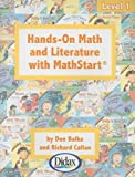 Hands-On Math and Literature with Mathstart, PreK-K, Level 1 [Paperback]