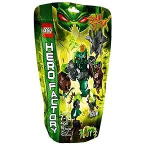Lego Hero Factory - 44007 - Jeu de Construction - Ogrum
