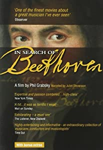 In Search Of Beethoven [DVD] [2009]