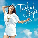 BoA「Tail of Hope」