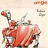 Culinaire Lingus by ANGE (2002-01-01)