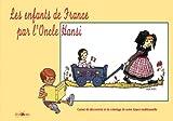 echange, troc Collectif - Les Enfants de France par l'Oncle Hansi
