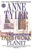 A Patchwork Planet (0449003981) by Anne Tyler