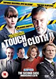 A Touch of Cloth - Series 2 [DVD] [2013]