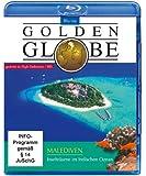 Malediven - Golden Globe [Blu-ray]