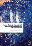 Human Resource Management - Markus Gmür, Jean-Paul Thommen