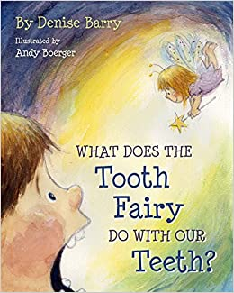 What Does The Tooth Fairy Do With Teeth