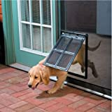Namsan Gate Way Pet Door for Screens - Large 12