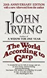 The World According to Garp (034536676X) by Irving, John