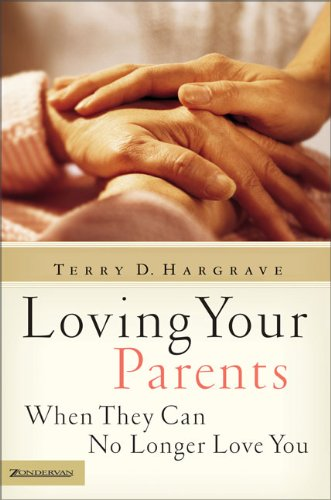 Loving Your Parents When They Can No Longer Love You310255872 : image