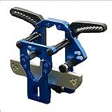 VX-DOCK スライドステアリングシステム(ブルー/ ドリパケ・NERVIS) 0166-FD
