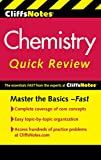 CliffsNotes Chemistry Quick Review, 2nd Edition (Cliffsquickreview)