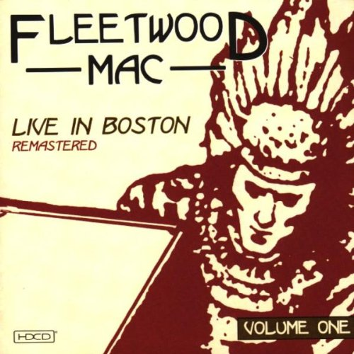 Fleetwood Mac - Live in Boston, Vol. 1 - Lyrics2You