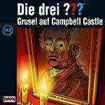 Folge 147/Grusel auf Campbell Castle