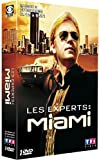 Les Experts Miami, saison 6 - vol. 2 (dvd)