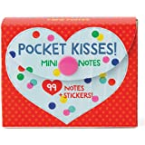 Pocket Kisses! Mini Notes