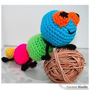 FREE CROCHET STUFFED TOY PATTERN | Crochet and Knitting Patterns