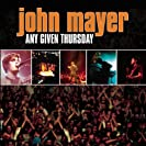Any Given Thursday [CD1]