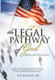 img - for The Legal Pathway of God book / textbook / text book