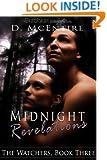 Midnight Revelations: The Watchers, Book 3 (Watcher Series)
