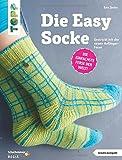 Die Easy-Socke (kreativ.kompakt.): Gestrickt mit der neuen Anfänger-Ferse