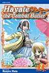 Hayate The Combat Butler, Volume 7