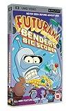 Futurama: Benders Big Score [UMD for PSP]
