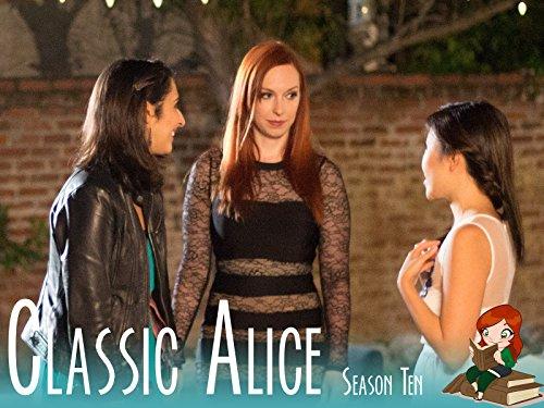 Classic Alice - Season 10
