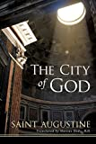 The City of God by Saint Augustine of Hippo
