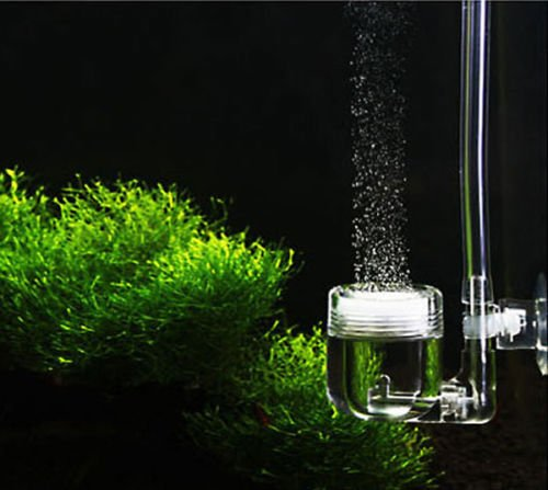 Yosoo-U-Form-DIY-4-in-1-Co2-Diffusor-fr-DIY-Co2-System-Check-Valve-Blasenzhler-gepflanzt-Aquarium
