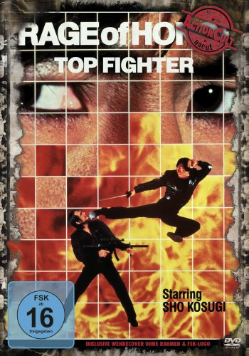 Top Fighter (Action Cult Uncut)