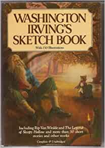 irvings essays from the sketch book Find great deals on ebay for irving's essays from the sketch book shop with confidence.
