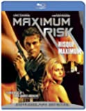 Maximum Risk [Blu-ray] (Bilingual)