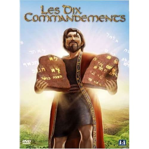Les Dix Commandements   Animation preview 0