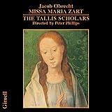 Jacob Obrecht: Missa Maria zart