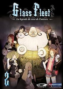 Glass Fleet, Vol. 2 (Uncut)