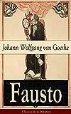 Image of Fausto: Clásicos de la literatura (Spanish Edition)