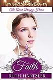 Faith (The Amish Buggy Horse Series Bk 1)