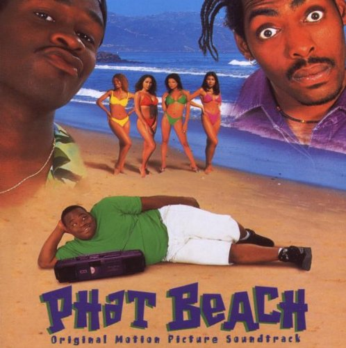 VA-Phat Beach-OST-CD-FLAC-1996-Mrflac